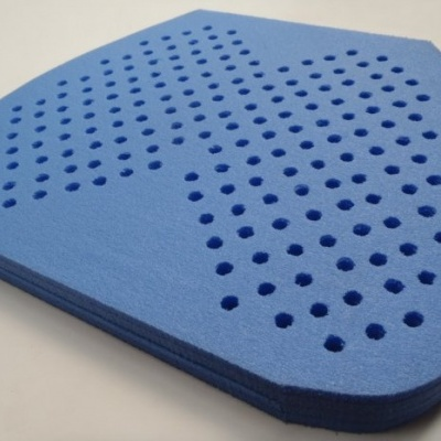 Seat Cushion - Double Thickness