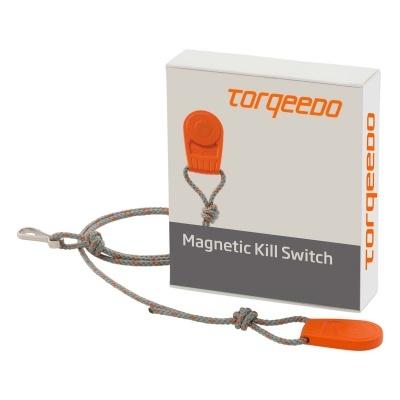 Interruptor de morte magnético