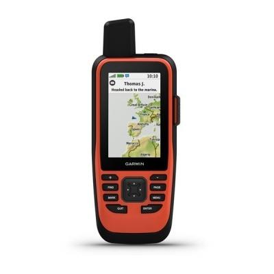 GPSMAP® 86i