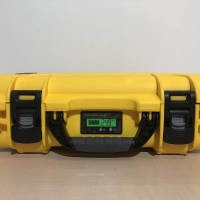 Bateria  24V 100A