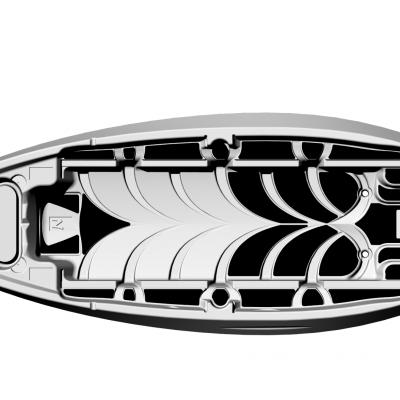 F10 Completion Decking Kit