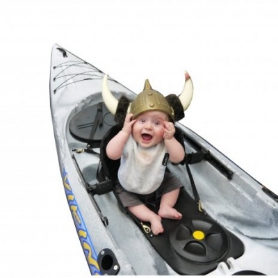 Viking Kid Pod