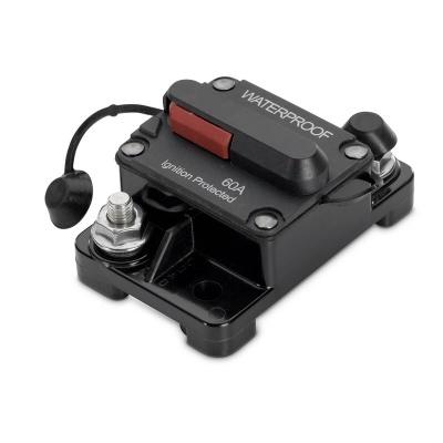 MKR-19 Circuit Breaker (60A waterproof)