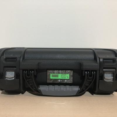 Bateria  12V 150A