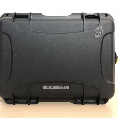 Bateria  37V  / 50 Amp