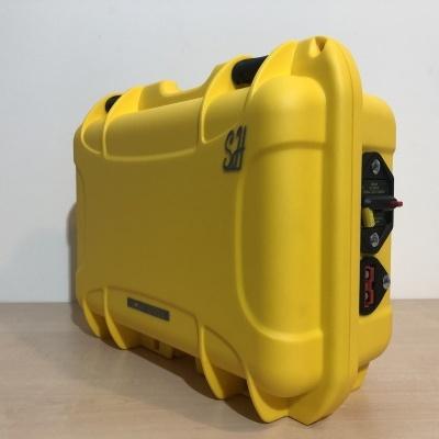 Bateria  24V 150A