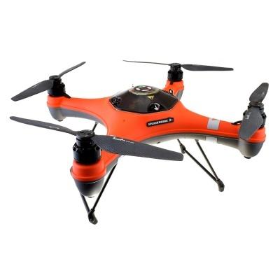 Splash Drone 3+ Fishing