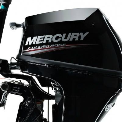 Mercury 8.0