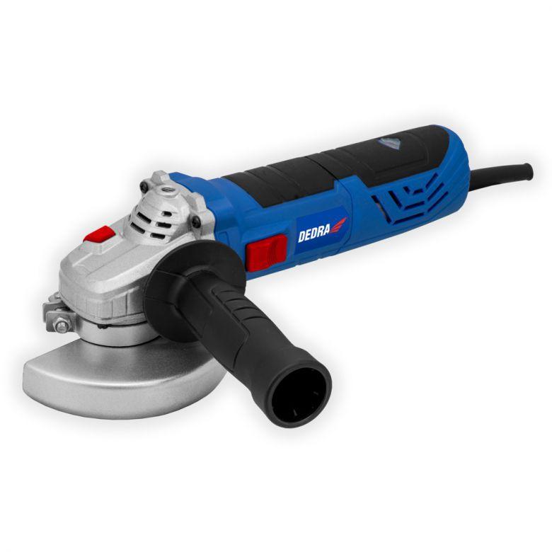 Rebarbadora C/Controle Velocidade (125mm)1100W DED7954