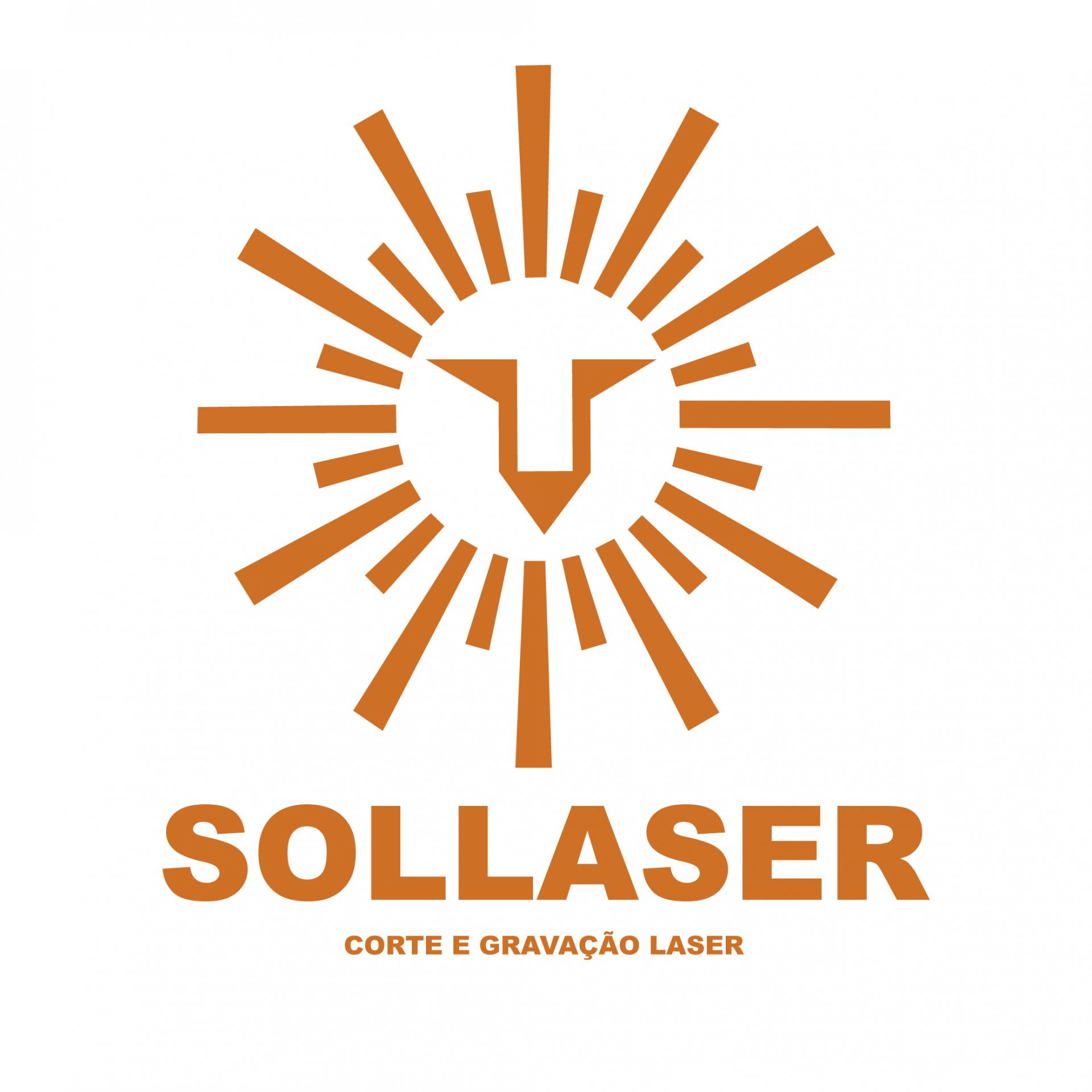 SolLaser - Corte e Gravação a Laser