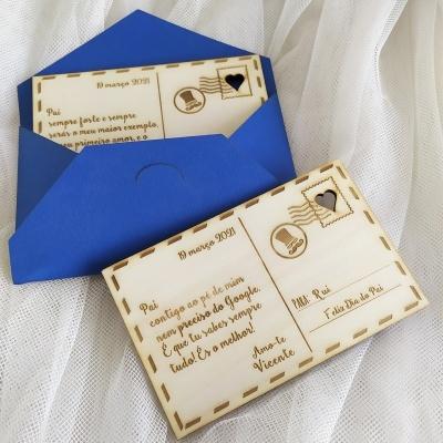 Postal de Madeira