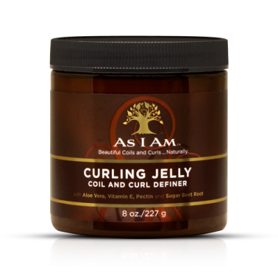 Curling Jelly 227g as i am