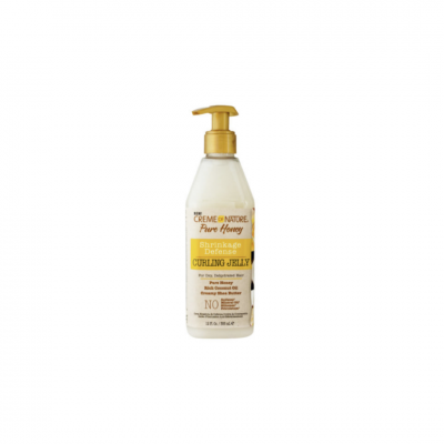 Creme of Nature Pure Honey Curling Jelly 355ml