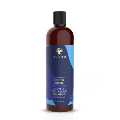 Champo Dry & Itchy Scalp Care 355ml
