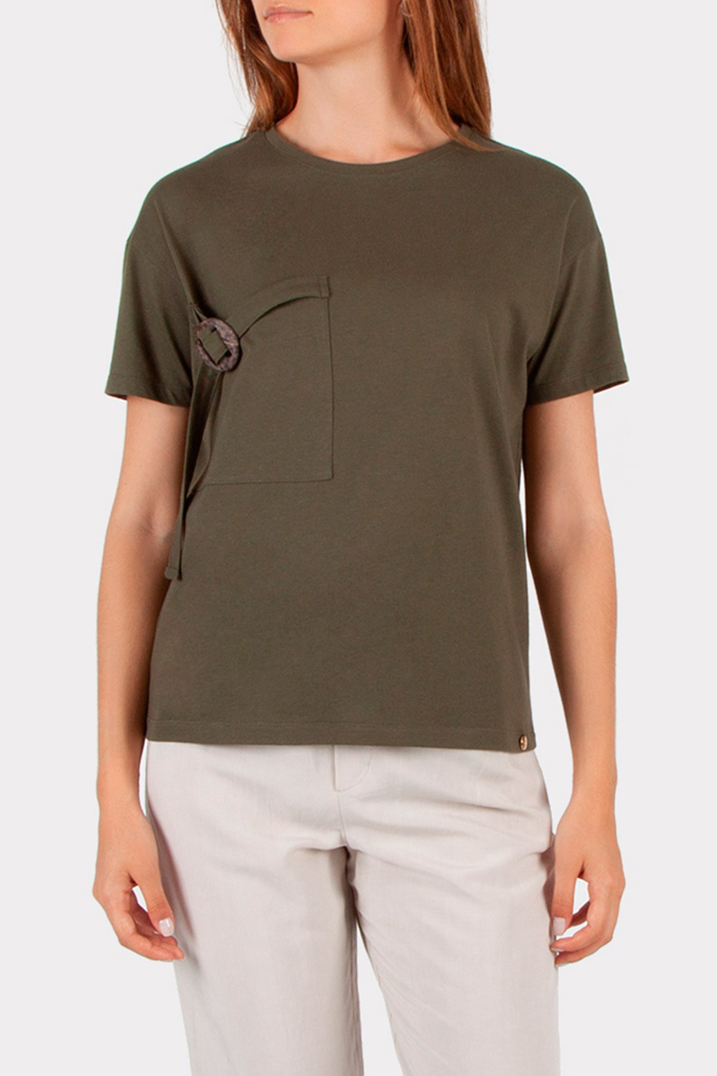T-Shirt - Cotton Brothers