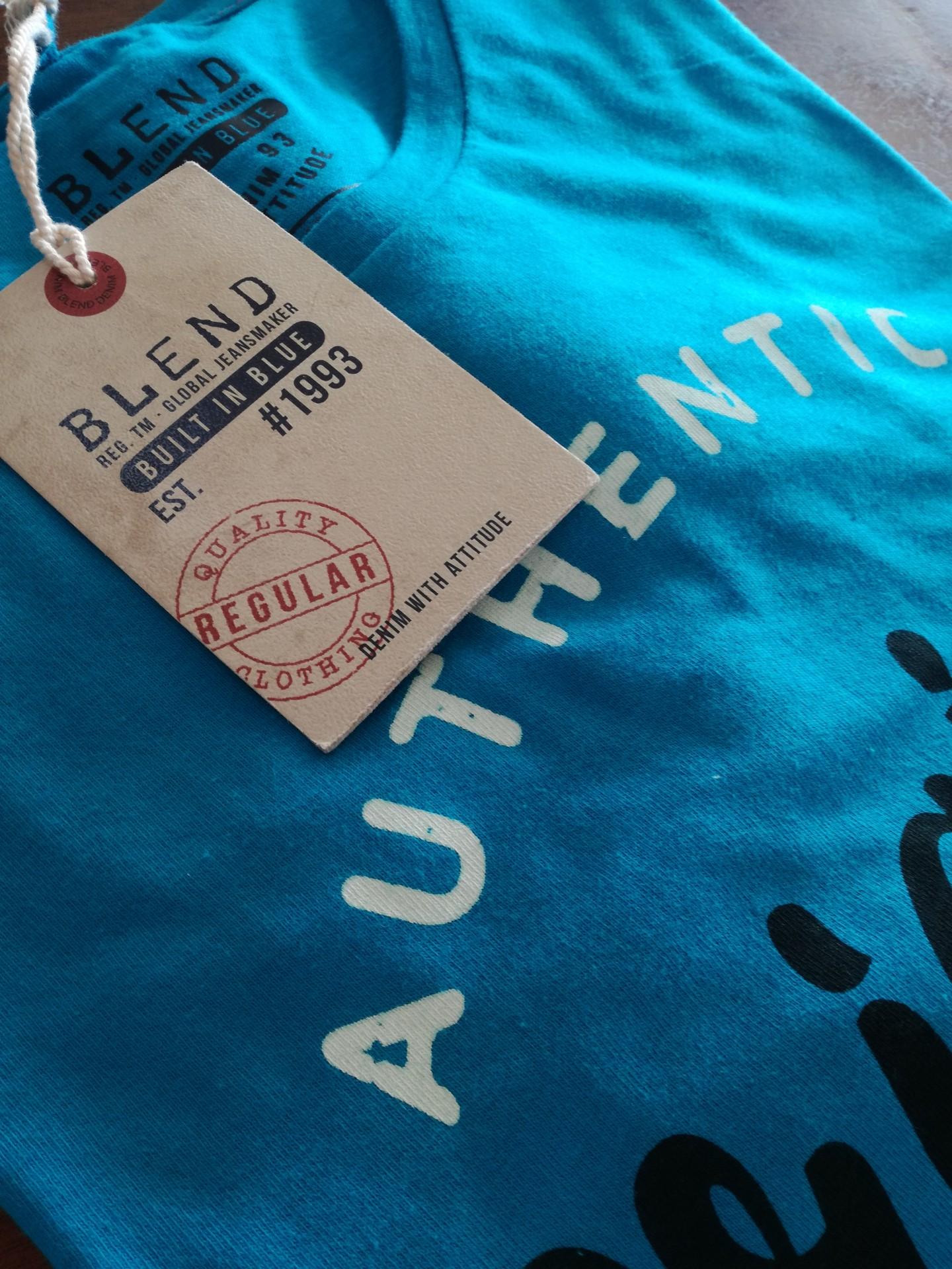 T-Shirt - Blend