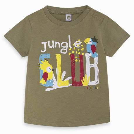 T-Shirt - Tuc Tuc