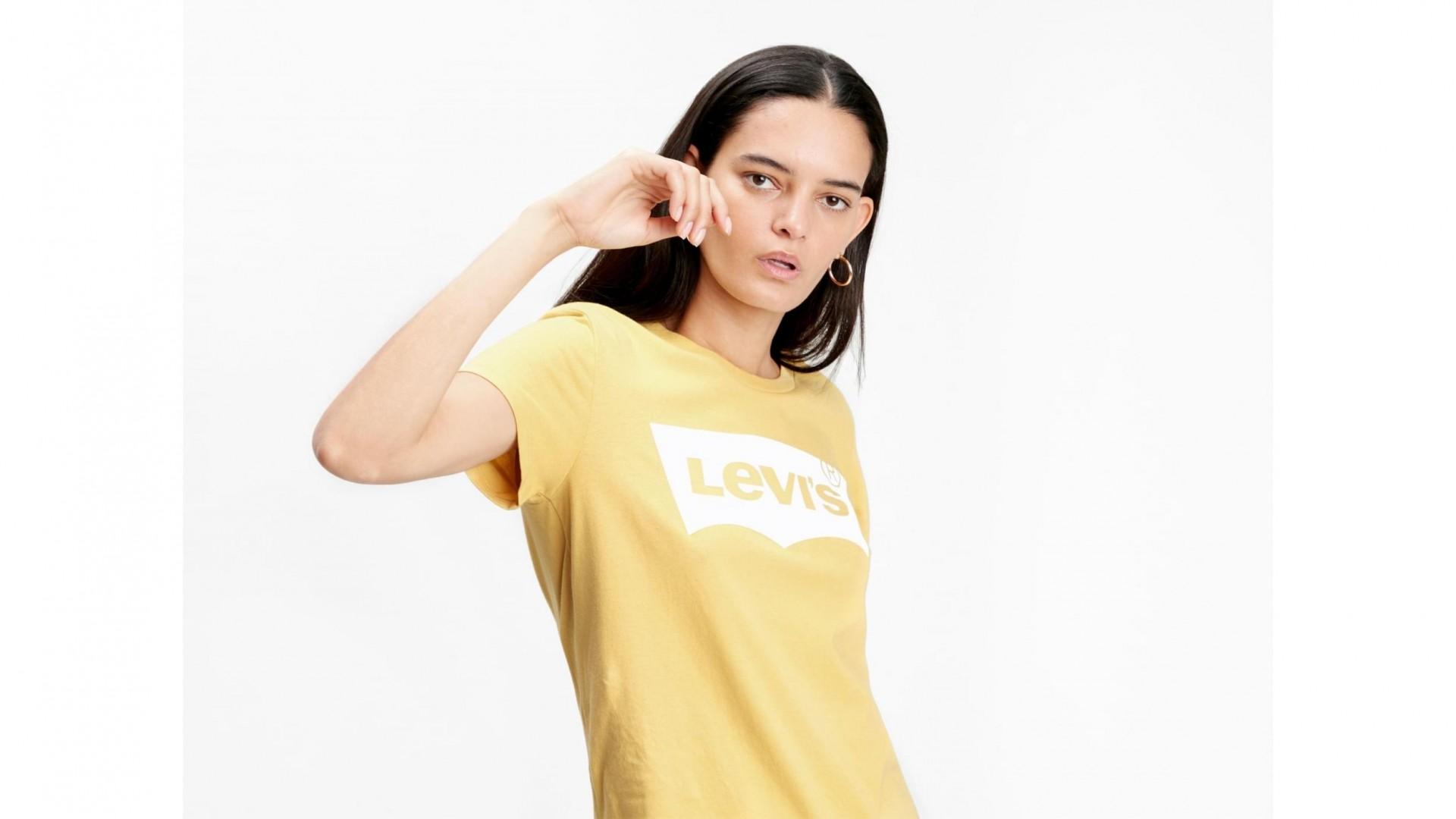 T-Shirt Básica - Levi's