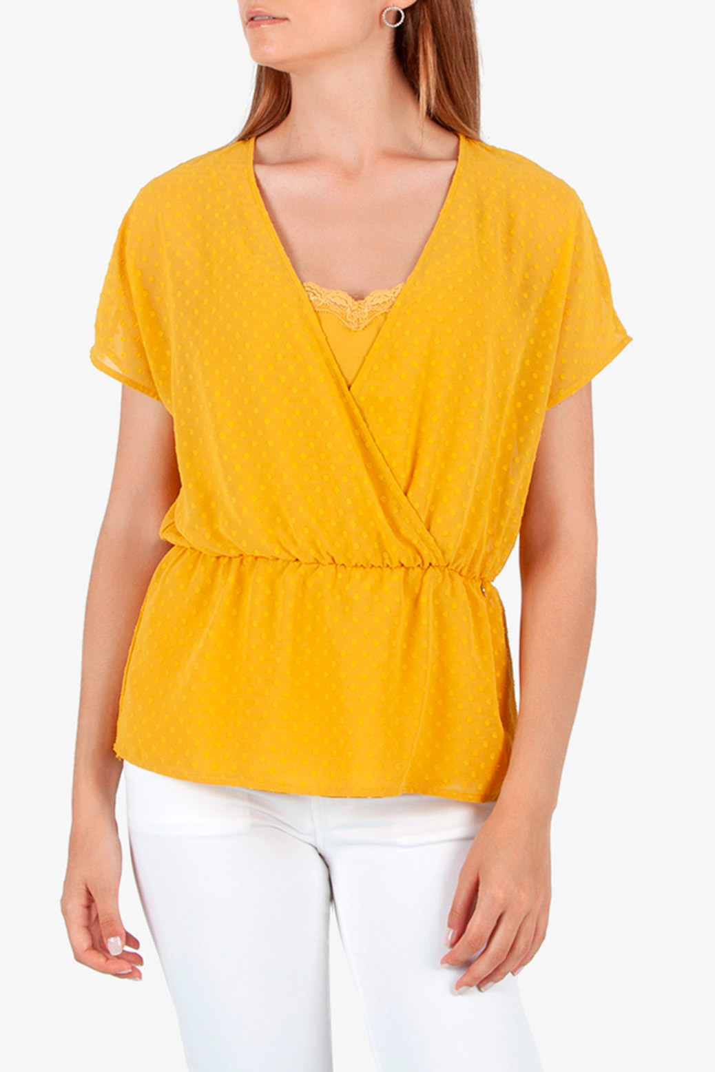Blusa - Cotton Brothers