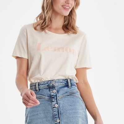 T-Shirt -  b.young