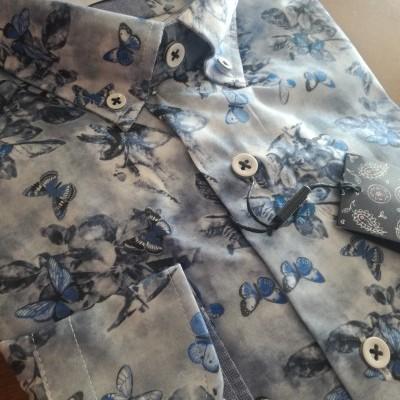 Camisa - Dario Beltran
