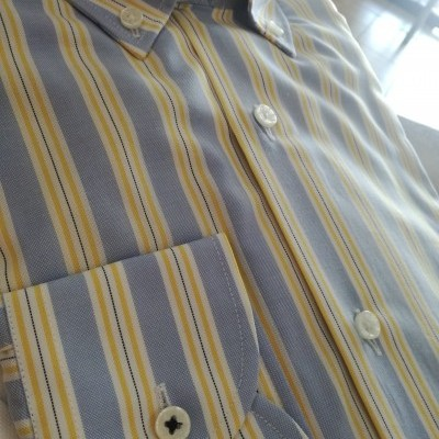 Camisa - Carlos Cordoba