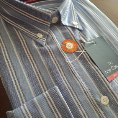 Camisa - New Concept
