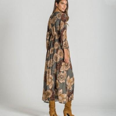 Vestido - Ruga