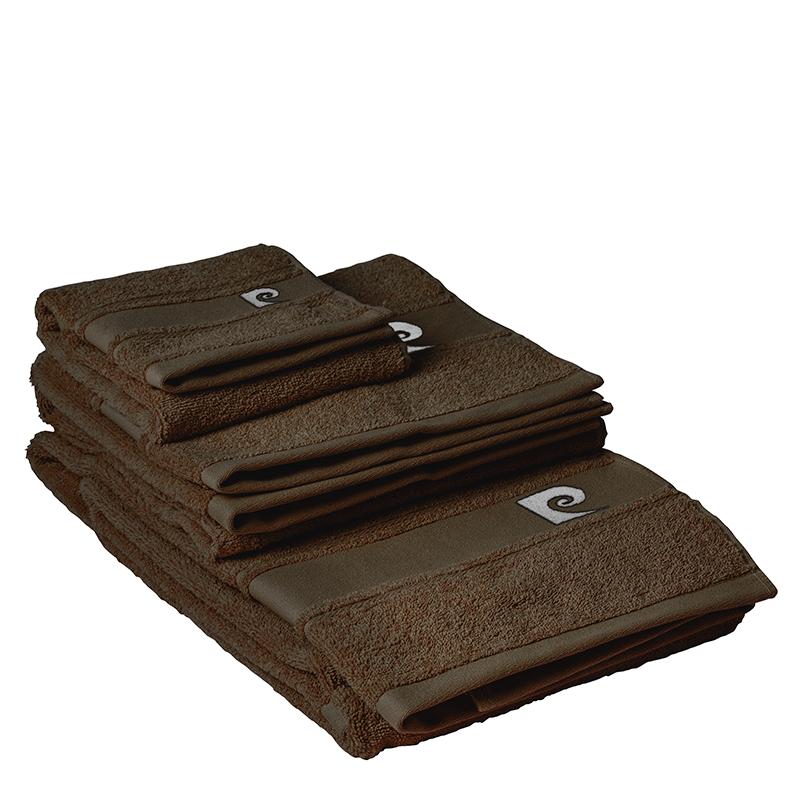 Conjunto de 3 toalhas Riviera
