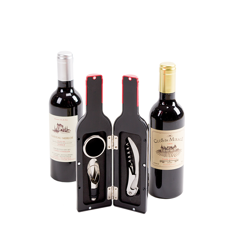 Conj. 5 Acessoriso Vinho
