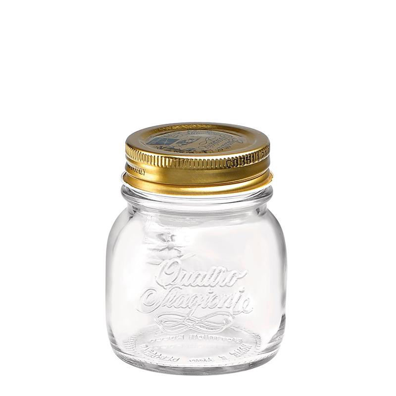 Frasco de vidro 15cl