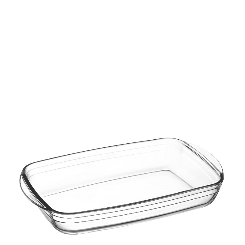 Assadeira rectangular
