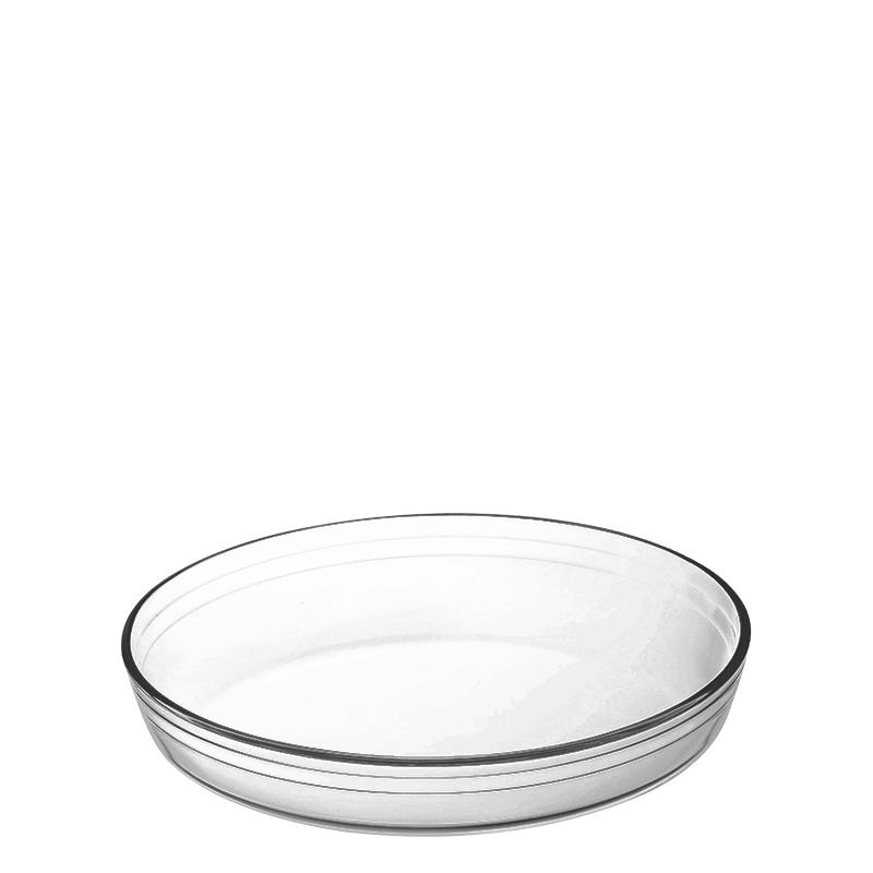 Assadeira oval