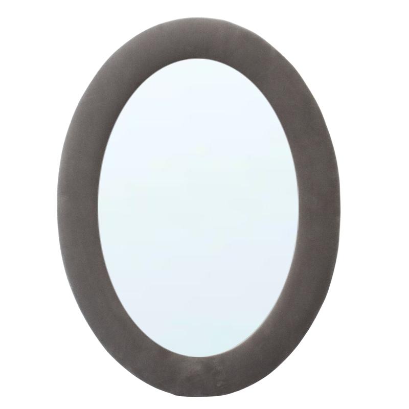 Espelho oval