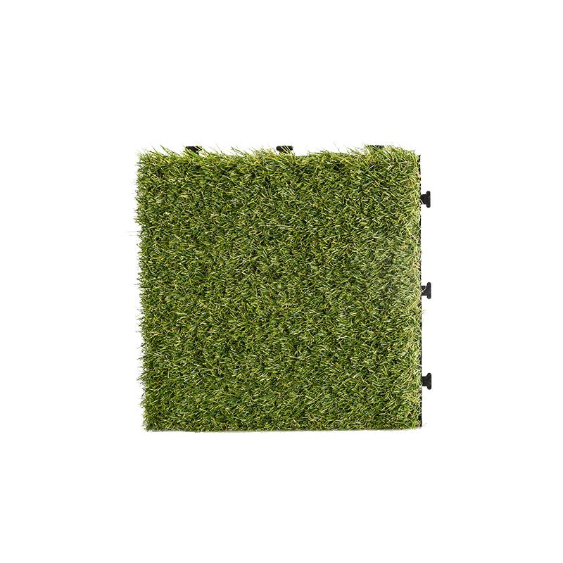 Pavimento relva artificial x4 peças