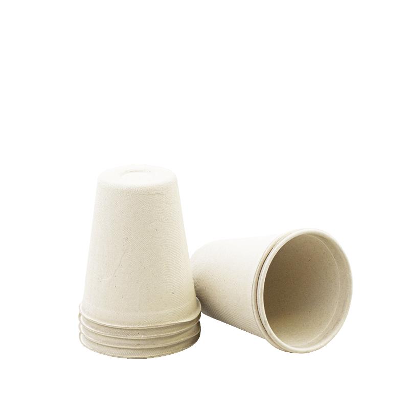 Conjunto 10 Copos Biodegradáveis