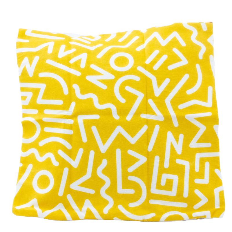 Capa Almofada Decorativa 45x45