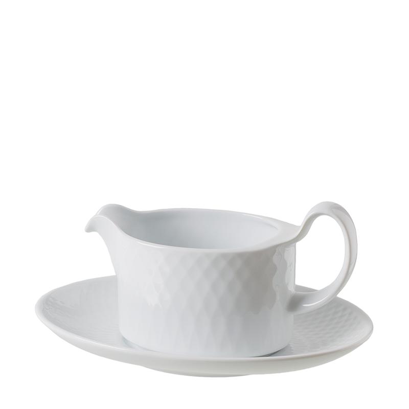 Molheira com base porcelana