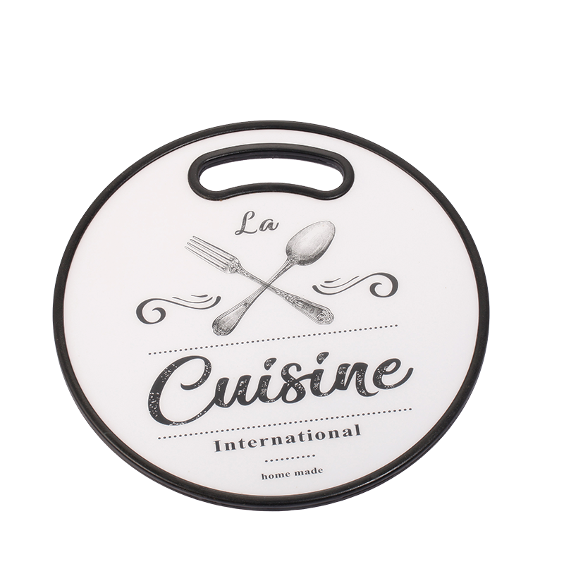 Tábua de Cozinha Redonda
