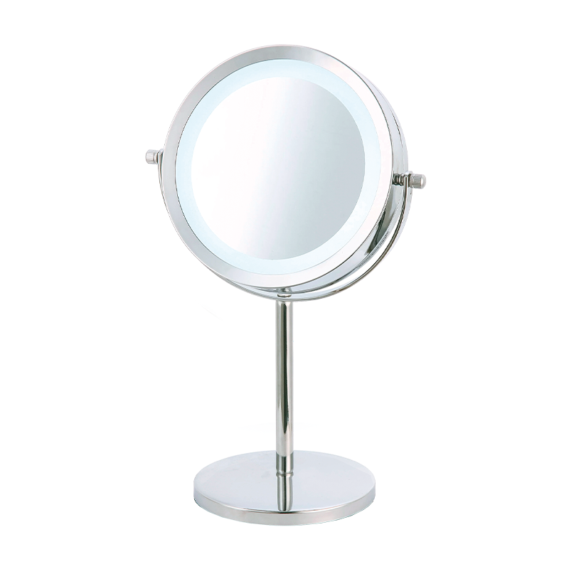 Espelho de Bancada com Luz