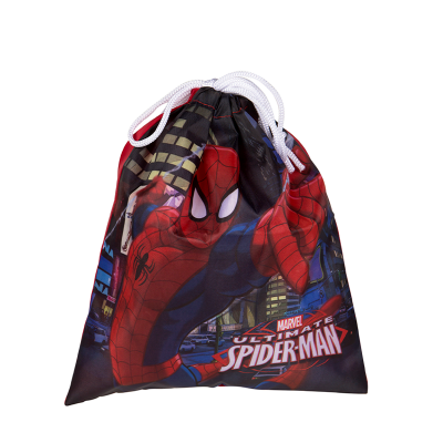 Saco Spiderman