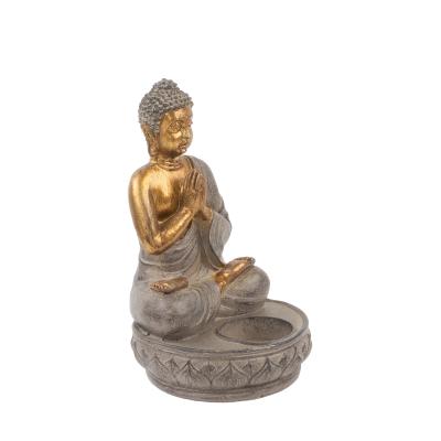Porta Vela Tealight Buda