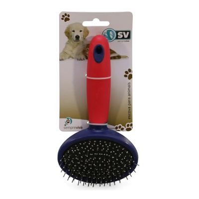 Escova para animais