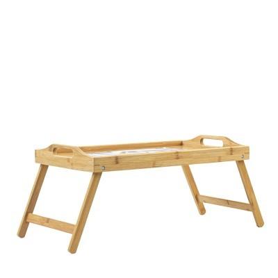 Tabuleiro em bambu