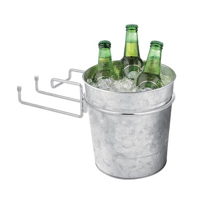 Suporte para balde de gelo