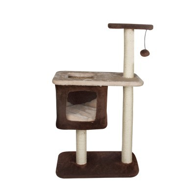 Arranhador para animais refª 38399
