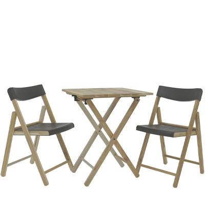 Conj. Mesa + 2 cadeiras