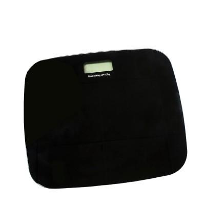 Balança até 150kg preta