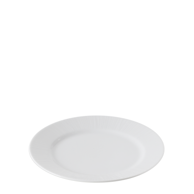 Prato Sobremesa 21 cm porcelana