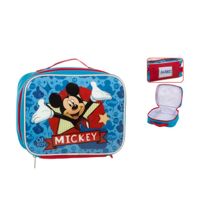 Bolsa térmica Mickey